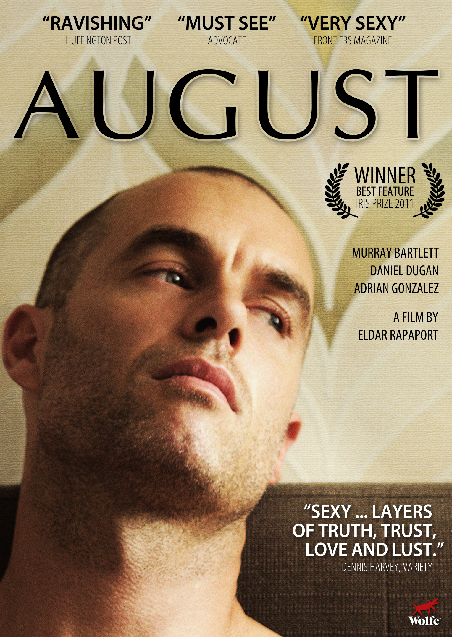 August Gay 15